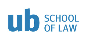 University of Baltimore School of Law logo