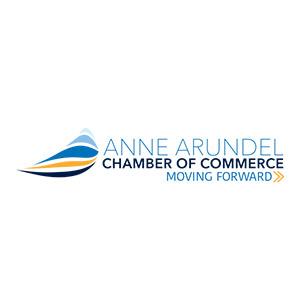 Anne arundel chamber of commerce logo