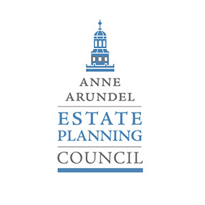 Anne Arundel estate planning council logo
