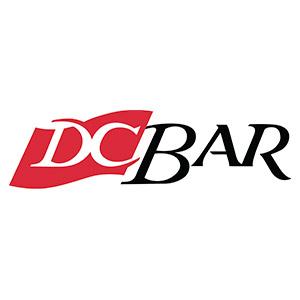 DC Bar Association Logo