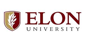 Elon university logo