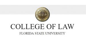 Florida State University College of Law logo