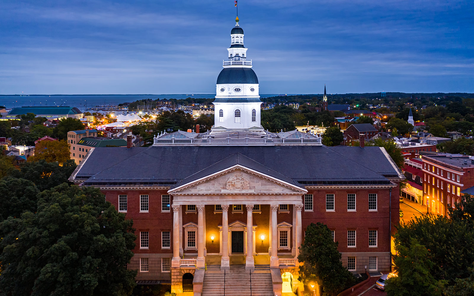 Relief From COVID-19: How Governor Hogan's Stimulus Packages Can Save Your Business