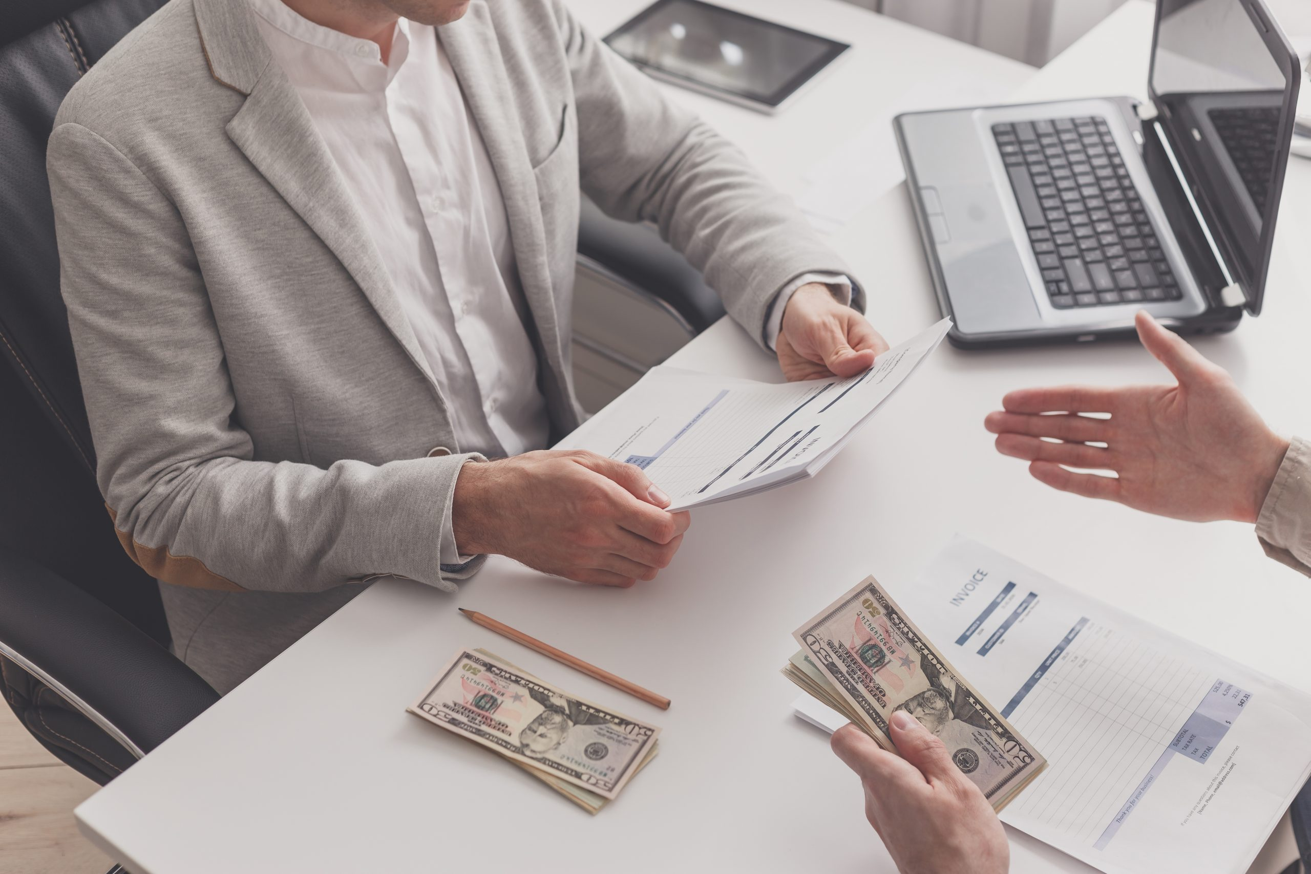 Using An IDOT to Mitigate Real-Estate Loan Costs