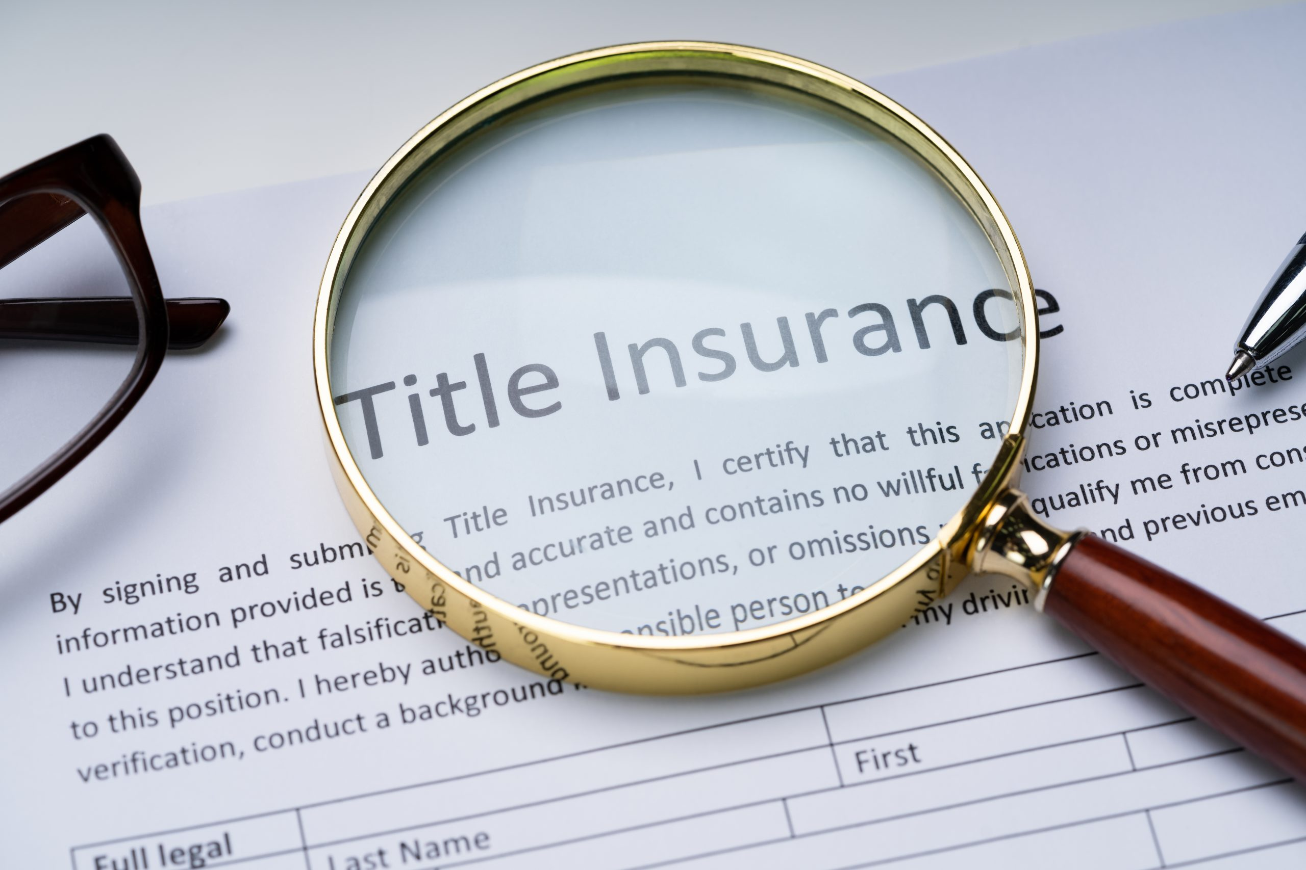 Converting a Loan Policy to an Owner Title Insurance Policy