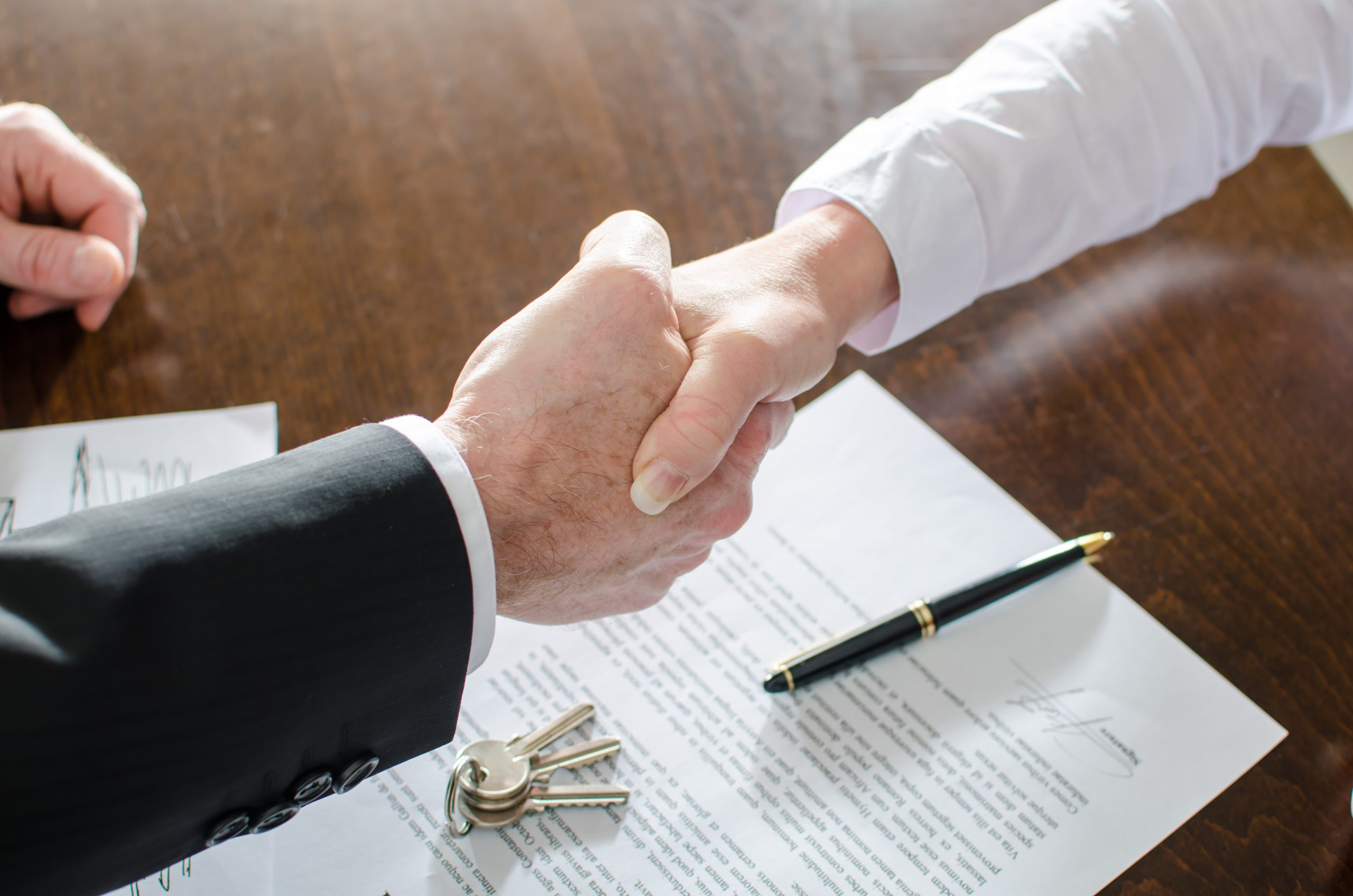 The How to Guide for Closing Commercial Real Estate Transactions