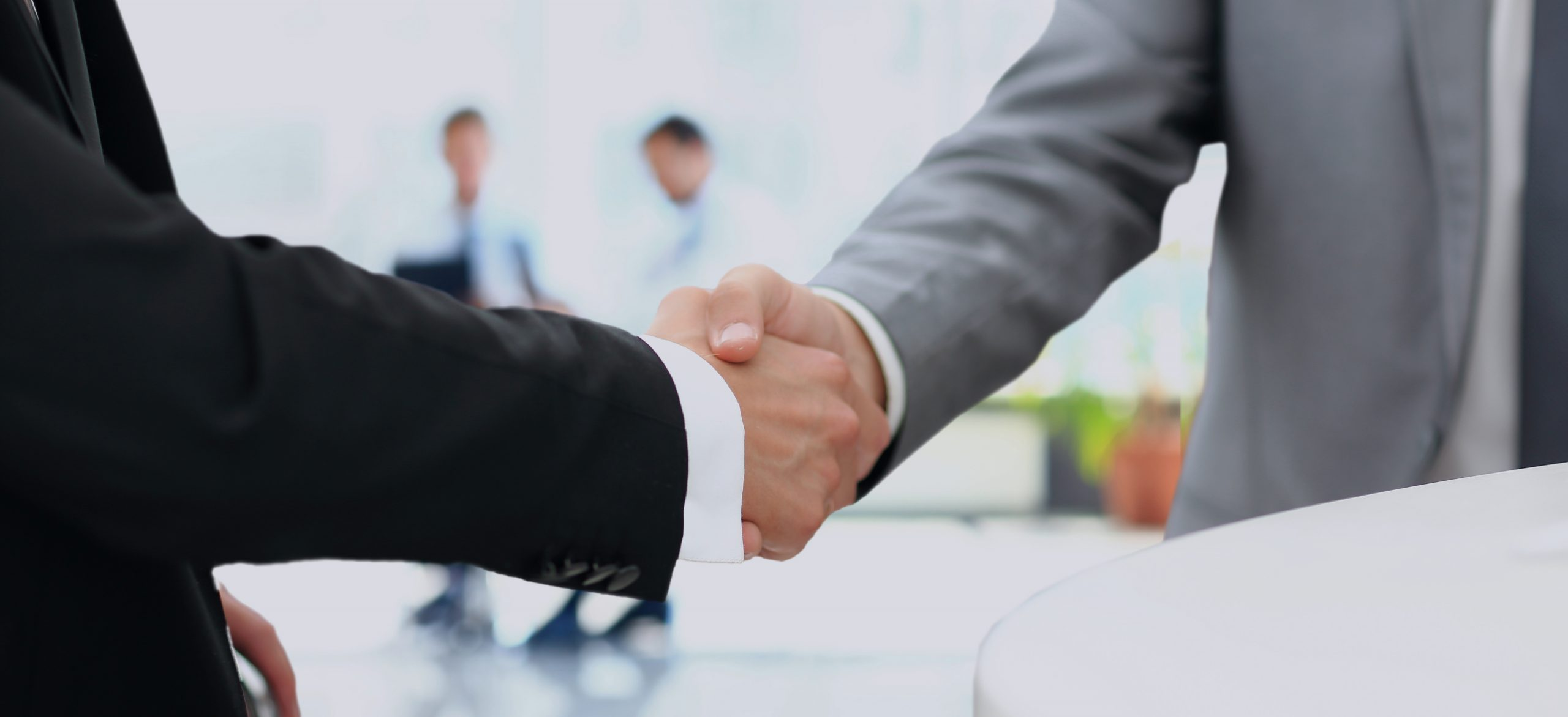 How to Create a Successful Business Partnership
